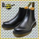ドクターマーチン Dr.MARTENS2976 CHELSEA BOOT11853001 BLACK NOIR