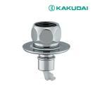 カクダイ 洗濯機用ニップル 772-104