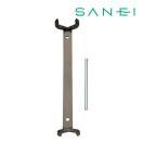 《あすつく》◆16時迄出荷OK!π三栄水栓【R355】ナット締付工具