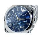 エンポリオ アルマーニ EMPORIO ARMANI メンズ クロノ 腕時計 AR1787