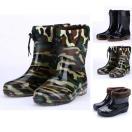 レインシューズ メンズ レインブーツ 長靴 雨靴 防水 雨具 おしゃれ 梅雨 雨対策 サイドゴア 通勤 ファッション 雨の日グッズYXK2-TB111