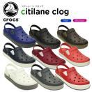 クロックス(crocs) シティレーン クロッグ ...