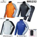 【ROUGH&ROAD】RR5232 デュアルテックスコンパクトレインスーツ レイン カッパ 雨 ラフ&ロード バイク用品