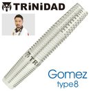 バレル TRiNiDAD PRO Gomez type8 ゴメス 山田勇樹考案モデル(ポスト便不可)