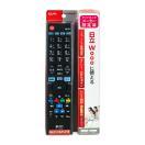 ELPA テレビリモコン 日立/RC-TV009HI 日立