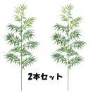(七夕・笹・竹)180cmバンブー(笹の造花)ツリー