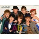 新品本/ABC AAA Book Chronicle AAA 7TH ANNIVERSARY BOOK 小林ばく/〔撮影〕