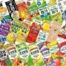 SALE 野菜ジュース 伊藤園 200ml 紙パック × 24本 選り取り 賞味期限:2ヶ月以上 【4〜5営業日以内に出荷】