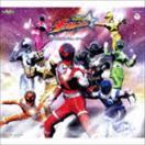 幡野智宏(Project.R) 松原剛志(Project.R)/宇宙戦隊キュウレンジャー 主題歌(限定盤)(CD)