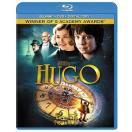 B〉ヒューゴの不思議な発明 BD+DVD【Blu-ray・洋画SF】