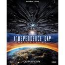 インデペンデンス・デイ:リサージェンス 2枚組ブルーレイ&DVD (初回生産限定)【Blu-ray・洋画SF】【新品】