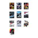 ワイルド・スピード シリーズ全7作 DVDセット