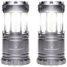 ランタン LED 災害用 キャンプ 2個セット ...