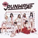 AOA/RUNWAY(初回限定盤C)(DVD付)