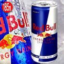 エネルギー注入 レッドブル Red Bull エナジードリンク 185ml×24本 ・同品3ケース(72本)まで1個口送料で出荷できます