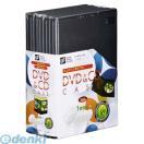 オーム電機  01-3280 DVD&CDケース 厚さ7mm 10パック OA−RDVS...