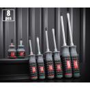 【今月の特価品】 KTC 樹脂柄ドライバセット 貫通タイプ (8本組) TPMD18