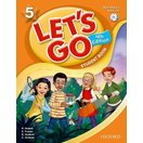 Let's Go 4th Edition 5 Student Book with...