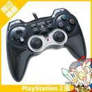 PS2 アナログ振動パッド2 TURBO ブラック ...