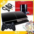PS3 プレステ3 PLAYSTATION 3(40GB) クリア...