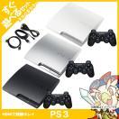 PS3 本体 中古 純正 コントローラー 1個付...
