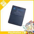 PS2 メモリーカード 8MB プレステ2 プレイ...