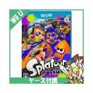 WiiU Splatoon スプラトゥーン Wii U ソフ...