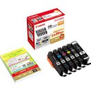 インクカートリッジ キヤノン BCI-381+380/...
