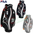 FILA GOLF(フィラゴルフ日本正規品)メンズキャディバッグ「FIC005」