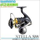 【エントリーでポイント10倍】(5) シマノ 13 ステラSW 8000PG
