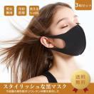【3枚セット】マスク 男女兼用 PM2.5 ファ...