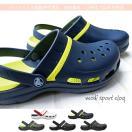 crocs クロックス modi sports clog/モディ スポーツ クロッグ