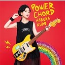 POWER CHORD(TYPE-C) / 工藤晴香 (CD) [店...