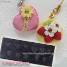 LovelyFlower 花弁型スタンダードタイプ(ビーズ用)