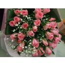 バラの花束・期間限定年齢の数だけ