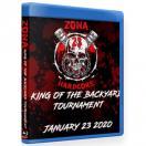 Zona-23 ブルーレイ「King Of The Backyard...