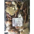 冷凍 生タラバガニ ハーフカット 1kg【蟹 タラバ カニ かに  焼き蟹 】6109202699
