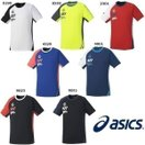 【DM便利用可】asics アシックス A77シリーズ Tシャツ XA6192