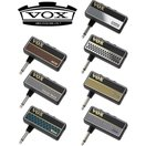 VOX amPlug2 (AC30/Classic Rock/Metal/Blues/Lead/Clean/Bass) 【AP2】 ヴォックス ヘッドホン・ギター・アンプ・ベース・アンプ  アンプラグ
