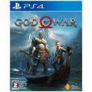 【即日出荷】(初回封入特典付)PS4 ゴッド・オブ・ウォー GOD OF WAR GOW 090985