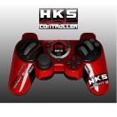 プレステ3 HKS RACING CONTROLLER ステア...