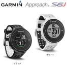 【送料無料】GARMIN ガーミン Approach S6J ゴルフ用 GPS ウォッチ