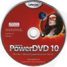 CyberLink PowerDVD10/P2GO BD&DVD書込み ...