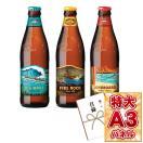 ハワイアンクラフトビール コナビール飲み比べ3本セット