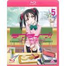 ラブライブ!5 Blu-ray