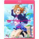 ラブライブ! 2nd Season 1 Blu-ray