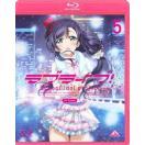 ラブライブ! 2nd Season 5 Blu-ray