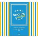 ラブライブ!サンシャイン!! Aqours CLUB CD SET 2018