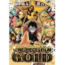 【第13作目】 ONE PIECE FILM GOLD