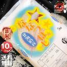 28年産 北海道産 ななつぼし 玄米 10kg (5kg×2袋セット) 玄米/白米/分づき米 送料無料